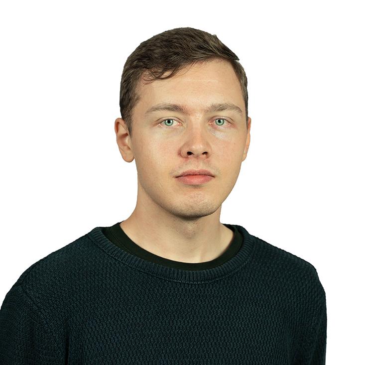 Jani Rikkola